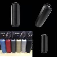 Wholesale Wholesale Pills - MLL-219 Stand Pill 2 Speaker Bluetooth Wireless Stereo Subwoofers Speaker Support Handfree MIC TF USB Card FM MP3 Player VS BT808NL Pill XL