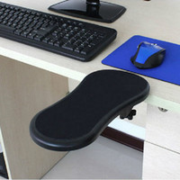 Wholesale Table Arm Pad - Reyes diffuse two generation computer mouse pad hand table bracket supporting cushion can rotate wrist wrist arm bracket