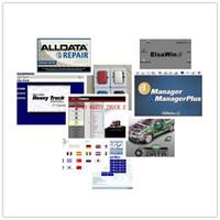 Wholesale Honda Motor Car - alldata auto repair software all data 10.53 +mitchell on demand + vivid workshop data+atsg+motor 49in1 hdd 1tb for cars and trucks