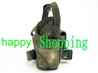 Wholesale Thigh Pouches - Tactical New Hunting Tornado Drop Leg Pouch Thigh Pistol RH Holster Gun Holster(ht052)
