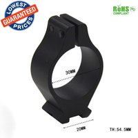 Wholesale Basis Rings - 30mm scope Ring Weaver Picatinny Rail Scope Mount 20mm Scope bases Extreme Hunting Accessories