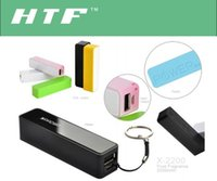 Wholesale Cheap Iphone Mobile Charger - Cheap Power Bank Portable 2600mAh Cylinder PowerBank phone charger External Backup Battery Charger Emergency for all Mobile Phones