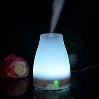 Purificateur d'air Aromathérapie Diffuseur Aroma, Humidificateur Mini Fleur, Humidificateur USB