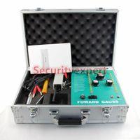 Wholesale Deep Metal Detector - 50m Depth and 1000m Range Underground Metal Detector VR9000 Deep Depth Long Range Metal Detector VR9000 Gold Locator