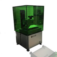 Wholesale Resin Light Curing - Affortable LCD light curing High quality 3d printer . SLA 3D printer for teeth jewelry photosensitive resin 1 year warranty