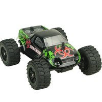 Atacado - Virhuck RC Car 1:32 Scale Controle Remoto off-road RC Drift Car Truck 2wd Electric High Speed ​​Racing Ca com Bateria recarregável