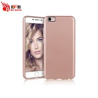 Ultra Silm Factory Price Moda Lovely Lady Soft TPU Design Phone Case para Vivo Y67 X9 Plus V5Plus Discount Phone cover