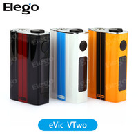Wholesale Wholesale Prices Joyetech - Authentic Joyetech eVic VTwo Battery Mod 5000mAh Promotion Price