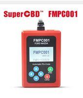 ingrosso lettore di codice pin per ford-Prodotto recentemente arrivel Ford / Mazda Pin-Code Reader FMPC001 V1.5 fmpc001 token illimitato whalesole vendita calda