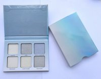 Wholesale Makeup Cosmetic Blush Blusher - HOT Bronzers & Highlight Makeup Face Blush Powder Blusher Palette Cosmetic Blushes DHL Free shipping+GIFT.