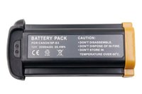 Wholesale 1ds Mark Ii - 20pc,np-e3 npe3 7084A001 7084A002 rechargeable Ni-MH Battery pack for Canon EOS 1D Mark II N 1DS Digital Camera camcorder,high capacity