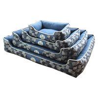Wholesale Large Breed Cat - Fine plush Washable kennel, pet supplies, large breed dog mattress, pet nest cat litter