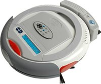 OFF SALE, Taiwan Cleanmate Roboter-Staubsauger QQ2L, selbstladend