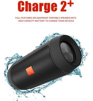 Wholesale Usb Rechargable - 2018 New arrival Portable Wireless Speakers Subwoofers Waterproof Bluetooth Speaker Mini Speaker 1200Mah Rechargable Battery Free DHL Ship