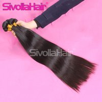 Wholesale Wholesale Weave Distributors - Hot beauty straight hair human malaysian hair weave bundles human hair malaysian hair super distributors