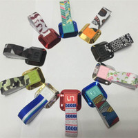 Wholesale Glue For Rings - UN Grip ungrip finger ring mobile buckle finger grip holder plated 3M glue stick lazy stent ring holders for iphone 8 7 samsung s8 s7 ipad