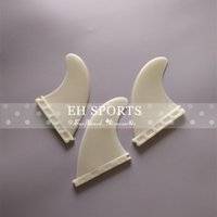 Wholesale Fins Future - New!!!bulk selling factory making widely use surfboard longboard future base natural color side fin