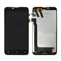 Wholesale Wholesale Dash Touch Screen - LCD Display Touch Screen Assembly For BLU Dash 5.5 D470a D470u D470 D470L BLK