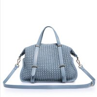 Wholesale Country Style Bags - female cross-body bags first layer leather kint handbags high fashion tote bags desinger style welcome in European countries CH800054