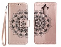 Wholesale huawei flip case - Flip Cover For HUAWEI Mate 9 Case Wallet PU Luxury Leather Card Court Classical Flower For HUAWEI Mate 9 Mate9 Case