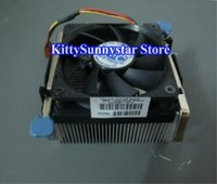 Wholesale heatsink hp - 325035-001 HP ML330G3 with heatsink Server CPU Fan, F7015B12HB 325035-001,ML330 G3 CPU Cooling Fan
