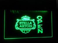 ingrosso luci di notte della porcellana-b-38 open LED Luce al neon Registrati economici targa segni di alta qualità banner Cina segno dipinto Fornitori