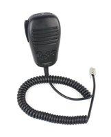 Wholesale Hand Held Mic - MH-42B6JS PTT Hand-held Speaker MIC For FT-7800R FT-8800R FT-8900R FT-1802M FT-1807M FT-2800M