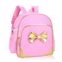 Wholesale High Quality Children Backpacks - Chuwanglin High Quality Nylon Girl Backpack New Fashion Children School Bags Girls School Backpacks Child Book Bag ZDD11102