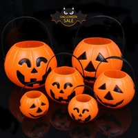 new product hot sale halloween pumpkin lantern hairball festival cute toy for children party decorations christmas uk