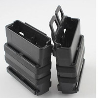 Wholesale Mag One - Tactical 7.62 HEAVY version of FAST MAG quick pull Magazine Pouch module combination one sets for hunting Airsoft waregame