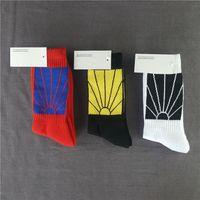 Wholesale street board - Sunny Man's Sports Running Walking Socks High Street Younge Student Hip-hop Skate Board Socks