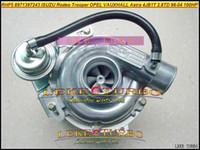vauxhall astra opel toptan satış-Turbo RHF5 VIBR 8971397243 8971397242 8971397241 ISUZU Rodeo Trooper için turboşarj için OPEL VAUXHALL Astra 1998-04 4JB1T 2.8L