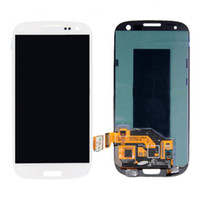 Per Samsung Galaxy S3 LCD display digitale con alta qualità originale per i9300 9305 i747 T999 i535