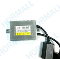 Wholesale Hid Ballasts Wholesale - 2 years warranty! 2pc Sliver xenon hid ballast AC ballast 12V xenon ballasts 35w