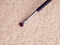 Wholesale Flat Liner Brush - SGM E15 - Flat Definer Eye shadow Liner Brow makeup brush