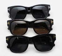 Wholesale Resin Free Sheets - 2017, hot and irritable, men's large frame sunglasses, TF58 sheet, frames and the original situation free shipping