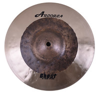 cymbale de tambour de porcelaine achat en gros de-Vente chaude série Arborea Ghost 100% traditionnelle à la main 17inch crash tambour cymbale à vendre de la chine