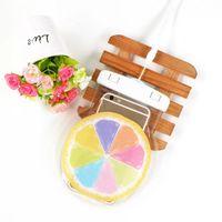 Wholesale Drying For Fruits - Fresh Fruit PVC Waterproof Phone Bag for iPhone 6 6s Plus 5.5'' Water Proof Underwater Bag