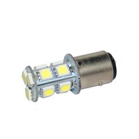 Wholesale Can Brake - 1156 BA15S 1157 BAY15D 5050 13SMD LED Auto Lamps Brake Lights Turn Signals Driving Lights Reverse Lights Can Suit For All Cars