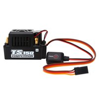 Wholesale Esc For Car - For RC Brushless Motor ESC Sensored TS150A 150A Car Truck Buggy