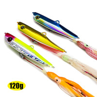 Wholesale Bottom Jigs - 3pcs 120g 4.3oz Japan Inchiku Jigs with Octoups Assist Hook,Squid Jigging, Saltwater Bottom Ship Snapper Fishing Lures