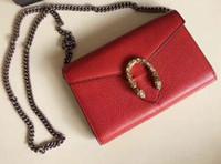 Wholesale Red Ball Chain - 2018 Fashion Brand Skin Cow leather Ball Pattern Shape Women Shopping Bag Handbag Shoulder Bags