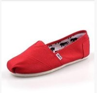 Wholesale Design Espadrilles - New Design 2016 Casual Shoes For Womens Mens Canvas Shoes Fashion Shoes Sneakers Ladies Shoes Loafers Casual Shoes Espadrilles Free Shipping