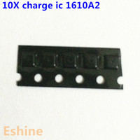 Wholesale Iphone Ic Parts - 100% new original For iphone 6 & 6 PLUS u2 1610A2 36pinS charge charger Charging ic repair parts