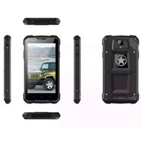 "Wholesale Shockproof Phone Gps - 5.0"" Z5 cellphone dual core 512M 4G 3G MTK6572 Android 4.4 Smartphone Dual SIM WIFI Outdoor sport shockproof phone"