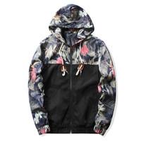 Wholesale Collars Clothing Items - 2017 Hot Sales Autumn Winter Men Pilot Bomber Jacket Thin windrunner New item fashionable stylish Clothing