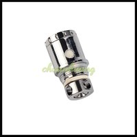 Wholesale Lite Replacement - 100% Genuine JOMO Lite 40 Subtank Coil Replacement Jomotech eCig Head Coils for Jomo Lite 40W Kit Vape Box Mod DHL Free