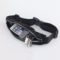 huawei p8 telefon çantası toptan satış-Koşu Spor Telefonu Çanta Case xiaomi Redmi Için not 4X 3 pro Mi5 Mi6 Meizu M3S M5 Huawei P8 P9 Lite Paketleri Kemer Kılıfı