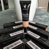 Wholesale Bb Cream Perfect - Younique Touch Foundation Concealer Cream Brighten Opulence Skin Perfecting BB Cream 10 color 10ml DHL Free Shipping