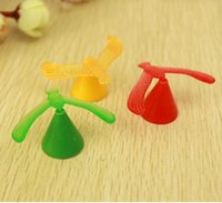 Hot SaleAmazing Magic Balancing Balance Bird Eagle Kids Children Party Bag Filler Brinquedos clássicos -Mini Small Size